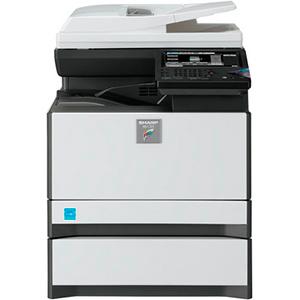 MX-C301W